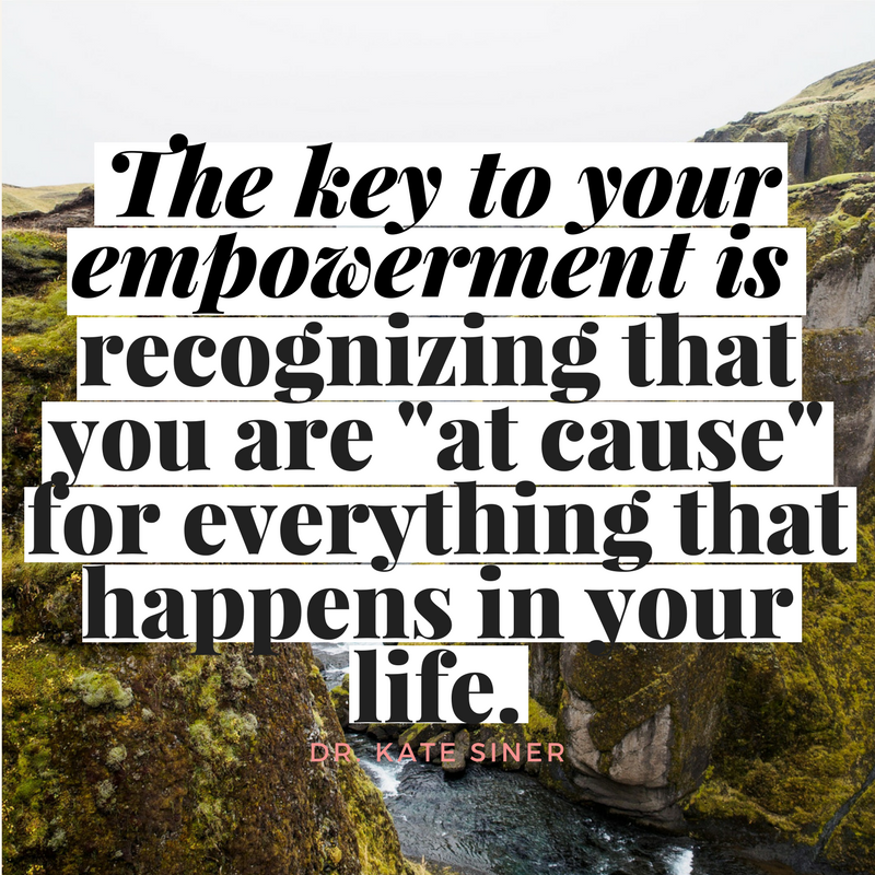 Key to Empowerment